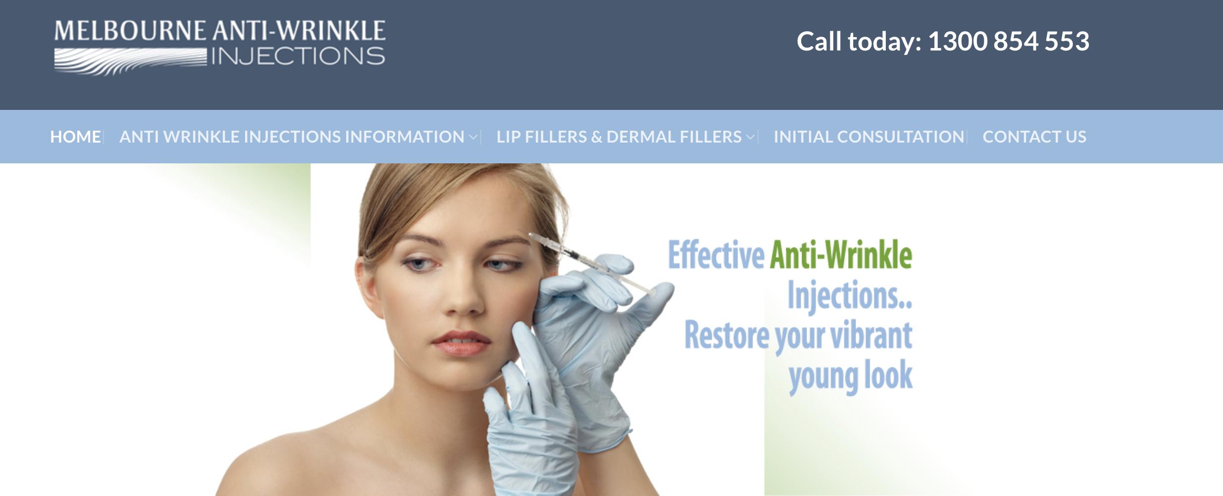 Top 10 Botox Injections Doctors in Melbourne - Botox ...